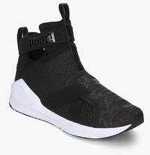 Puma Fierce Strap Wn S Black Training Shoes for Men online in India at Best  price on 1st April 2019 f17d63088