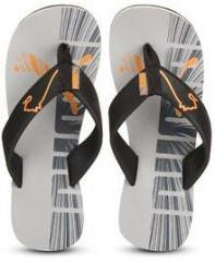 6ef41f58c563 Puma Florida Dp Grey Flip Flops for Men online in India at Best price on  1st April 2019