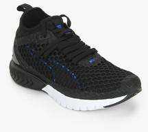 Puma Ignite Dual Netfit Black Running Shoes for women - Get stylish ... db015599a