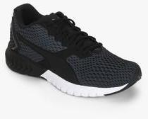 best service a3867 8e9c2 Puma Ignite Dual New Core Grey Running Shoes for Men online in India ...