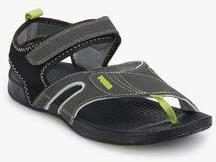 792617f354fb7c Puma Jiff 5 Dp Grey Floaters for Men online in India at Best price ...