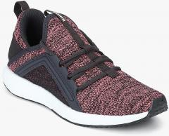 f70cea3fc625 Puma Mega Nrgy Knit Wn S Pink Running Shoes for women - Get stylish ...