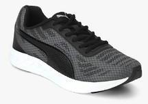 33df2624600 Puma Meteor Idp Grey Running Shoes for Men online in India at Best ...