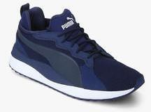 Puma Pacer Next Navy Blue Sneakers for Men online in India at Best price on  28th March 2019 1c2b5110c