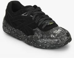 Puma R698 Roxx Black Sneakers boys