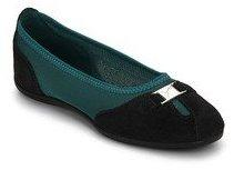 e06ec6232b0 Puma Saba Ballet Green Belly Shoes for women - Get stylish shoes for ...