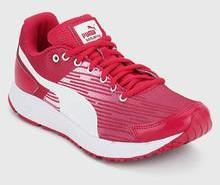 d8c78204c167 Puma Sequence Pink Running Shoes for women - Get stylish shoes for ...