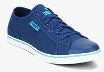 Puma Streetballer Dp Blue Sneakers for Men online in India at Best ... db8420b16