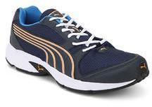 6b7842efb838 Puma Strike Dp Blue Running Shoes for Men online in India at Best ...