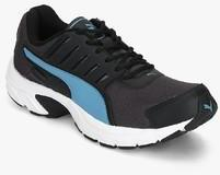 Puma Talion Idp Grey Running Shoes for Men online in India at Best ... a749fe18a