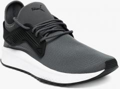 e557ba6c8034e9 Puma TSUGI Cage Grey Casual Shoes for Men online in India at Best ...
