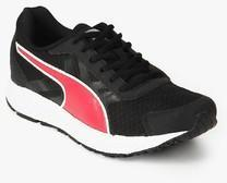 4bd2044714fb Puma Valor Idp Black Running Shoes for Men online in India at Best ...