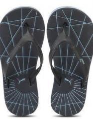 0277910476c9 Puma Webster Dp Navy Blue Flip Flops for Men online in India at Best ...