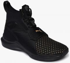2755c9e92a26 Puma White Phenom Varsity Training Shoes for women - Get stylish ...