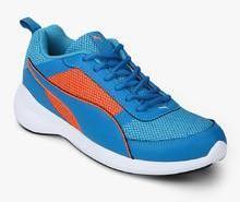 631d876f1642d0 Puma Zen Evo Idp Blue Running Shoes for Men online in India at Best ...