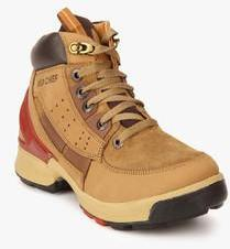 558cf25d4948 Red Chief Beige Outdoor Shoes for Men online in India at Best price on 15th  April 2019