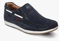 f311eb65456f Red Chief Navy Blue Loafers for Men online in India at Best price on ...