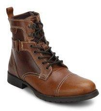 daadc25cd06070 Red Tape Tan Boots for Men online in India at Best price on 24th ...