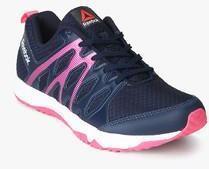 Reebok Arcade Navy Blue Running Shoes for women - Get stylish shoes ... b57f8d7d8