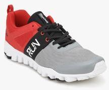 Reebok Athletic Flex Grey Running Shoes for Men online in India at Best  price on 22nd March 2019 f4da13779