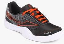 Reebok Athletic Run 2.0 Black Running Shoes for Men online in India ... 9a74e273c
