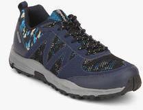 d3b164b3f4d15 Reebok Camo Trek Navy Blue Outdoor Shoes for Men online in India at ...