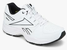 d89dc61a9cfdc8 Reebok Comfort Run White Running Shoes for Men online in India at ...