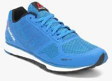 9d0ff8e447e Reebok Crosstrain Sprint 2.0 Blue Training Shoes for Men online in ...