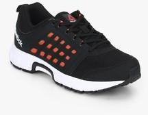 467cfa04787 Reebok Cruise Ride Black Running Shoes for Men online in India at ...