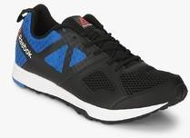 Reebok Dash Tr Lp Black Training Shoes men