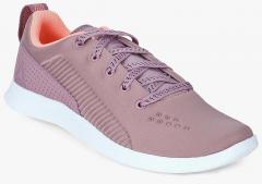 be24943f Reebok Evazure Dmx Lite Mauve Walking Shoes women
