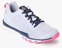 edf5b8667ed Reebok Everchill Train Light Blue Training Shoes for women - Get ...