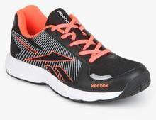Reebok Extreme Speed V Black Running Shoes women