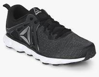 Reebok Hexaffect Run 5.0 Mtm Black Running Shoes for Men online in ... c6f436edb