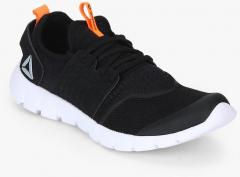 84254c7988d5 Reebok Hurtle Runner Black Running Shoes for Men online in India at ...