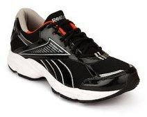 5e2489dbf8f Reebok Luxor Lp Black Running Shoes for Men online in India at Best price  on 27th March 2019