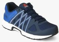 Reebok Meteoric Run Navy Blue Running Shoes for Men online in India ... 45c56a20f