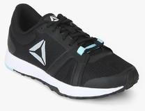 3ad7f997d45 Reebok Mighty Trainer Black Training Shoes for women - Get stylish shoes  for Every Women Online in India 2019