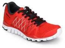 3a636e45c2a Reebok Realflex Advance 2.0 Red Running Shoes for Men online in ...