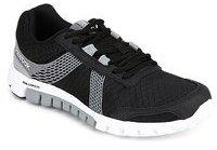 8106f7e103e Reebok Realflex Run 2.0 Tempo Black Running Shoes for Men online in ...