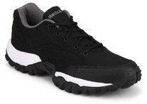 d23551022940 Reebok Reverse Smash Lp Black Outdoor Shoes for Men online in India ...