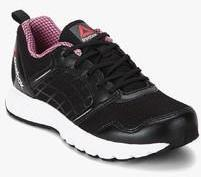 Reebok Road Rush Black Running Shoes for women - Get stylish shoes for  Every Women Online in India 2019  a423a341b