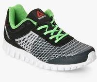 Reebok Run Escape Jr Grey Running Shoes boys
