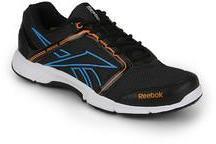 2c5f0394c07 Reebok Run Stream Lp Grey Running Shoes for Men online in India at ...