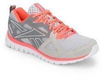 Reebok Sublite Prime Grey Running Shoes women