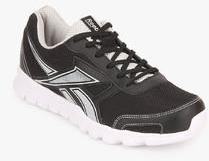 Reebok Transit Runner 2.0 Black Running Shoes for Men online in ... 57678ce18