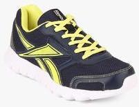 Reebok Transit Runner 2.0 Navy Blue Running Shoes for Men online in ... a1d926aa5