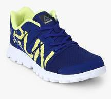9a8662cfff3c66 Reebok Ultra Speed Blue Running Shoes for Men online in India at ...