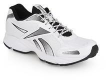 77085cf474f4 Reebok United Runner 5.0 Lp White Running Shoes for Men online in India at  Best price on 1st April 2019