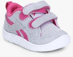 fafcb0c4d67 Reebok Ventureflex Chase Ii Grey Sneakers for Boys in India March ...